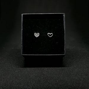 """Valentino dienos dovanos moterims """"Dvi Širdys"""""""