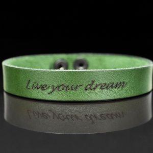 Odines_apyrankes_live_your_dream