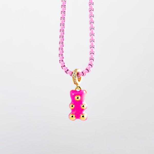 kaklo_papuosalas_pink_bear